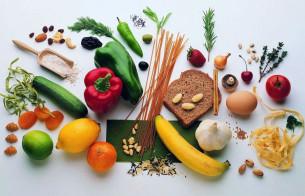 Идеальная пища: главные продукты средиземноморской диеты